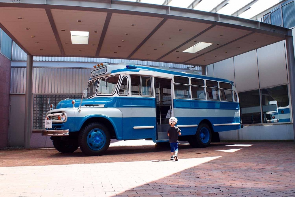 トヨタ博物館,長久手,自動車