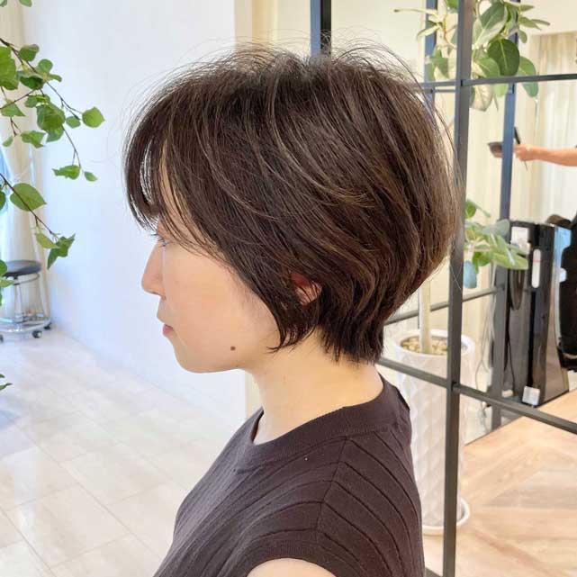 名古屋,くせ毛,上手い