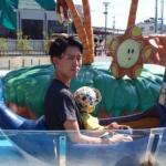 刈谷の交通児童遊園いってきたで。